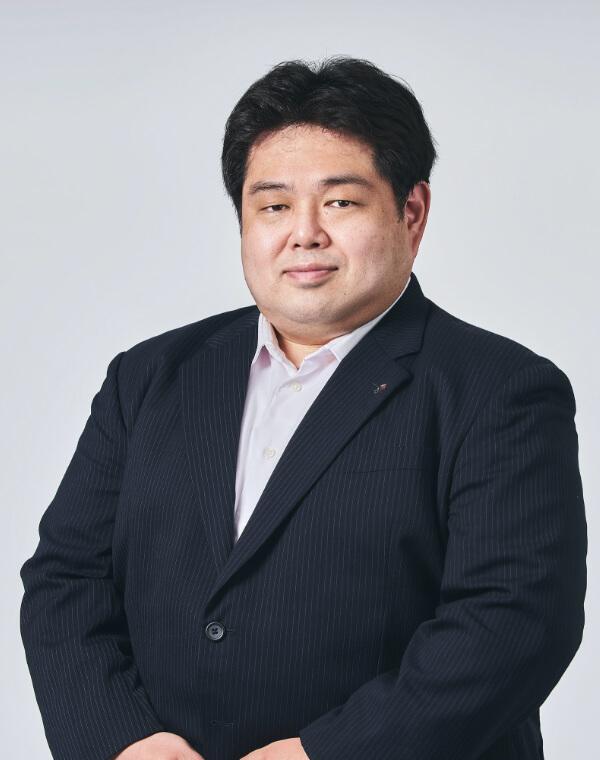 代表取締役社長 三谷 陽一郎