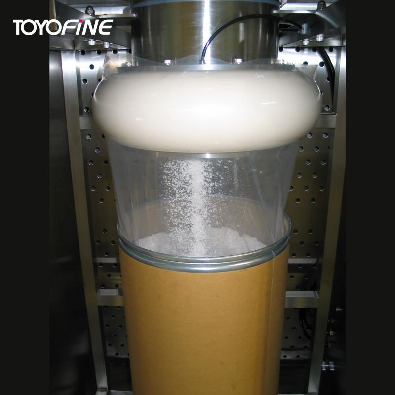 発塵防止装置 チャッキングマスター TCM