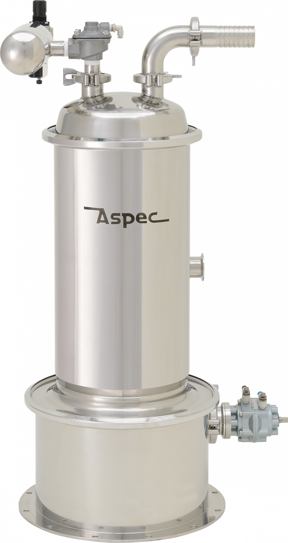 Aspec250型