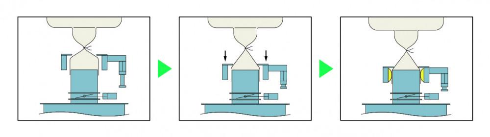 アウタータイプ(TCM-O)構造図